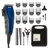 Wahl Clipper Self-Cut Personal Haircutting Kit – Compact Size for Clipping, Trimming & Grooming...