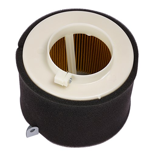 Air Filter For KAWASAKI MULE 500 520 550 600 610 2500 2510 2520 Replaces #11029-1004
