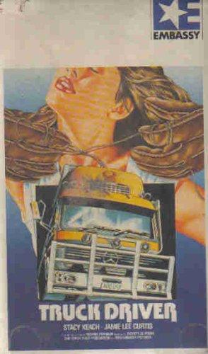 Truck Driver [VHS]