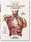 Bourgery. Atlas d anatomie humaine et de chirurgie