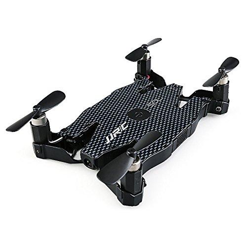 JJRC H49 Selfie Droni[720P],Beetest Pieghevole Ultra Sottile Portatile Pieghevole Elicottero Drone...