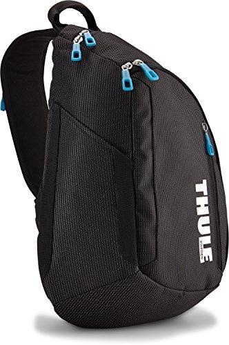 [スーリー] ショルダーバッグ Thule Crossover Sling Pack 17L TCSP313 Black
