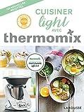Cuisiner light avec thermomix
