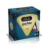 Winning Moves-Trivial Bite Harry Potter, multicolor, Talla Única (Eleven Force 10292)