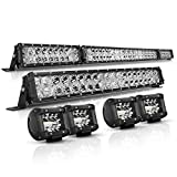 LED Light Bar Kit, Autofeel...