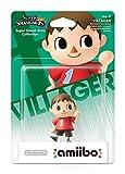 Nintendo amiibo Villager - Super Smash Bros. series - additional video game figure - für Wii U