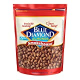 Blue Diamond Almonds Smokehouse Flavored Snack Nuts, 40 Oz Resealable Bag (Pack of 1) (Grocery)