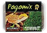 REPTILES PLANET Nourriture pour Reptile Agame barbu Pogo Mix...