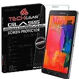 TECHGEAR Galaxy Tab Pro 8.4 Verre, Protecteur d'Écran Original en Verre Trempé...
