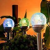 GIGALUMI Solar Lights...image
