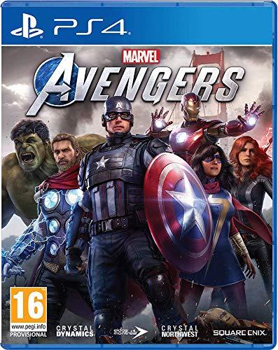 Marvel's Avengers PS4 [ ]