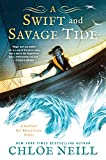 A Swift and Savage Tide (A Captain Kit Brightling Novel Book 2) (English...