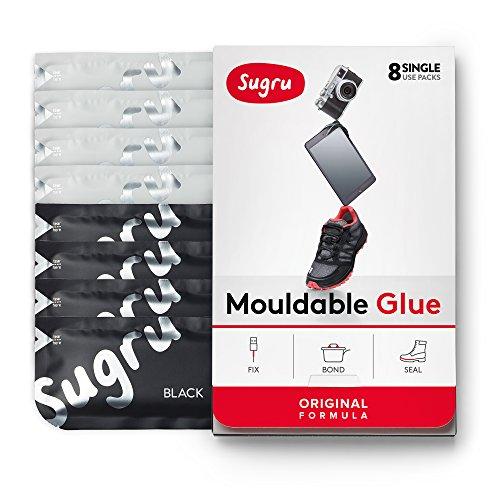 Sugru Moldable Glue - Original Formula