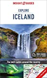 Insight Guides Explore Iceland (Travel Guide with Free eBook) (Insight Explore Guides)