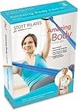 Stott Pilates-Amazing Body 3 DVD Set