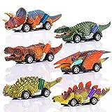 ATOPDREAM Jouet Enfant 2-8 Ans Garçon, Dinosaure Enfant Jouet Garcon 2 3 4 5 6...