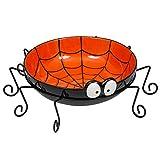 DII CAMZ35879 Spider Candy Dish