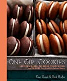 One Girl Cookies: Recipes for Cakes, Cupcakes, Whoopie Pies, and Cookies from Brooklyn's Beloved Bakery: A Baking Book