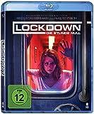 Lockdown - The Zero Hour [Blu-ray]