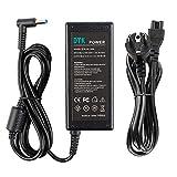 DTK Chargeur Adaptateur Secteur pour HP: 19.5V 2.31A 45W Connecteur: 4.5 *...