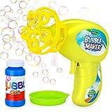 Soffiatore di bolle di sapone