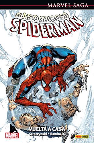 PRECIO ESPECIAL. El asombroso Spiderman 1: Vuelta a casa: Vuelta a casa