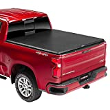 TruXedo TruXport Soft Roll Up Truck Bed Tonneau Cover   272401   Fits 2019 - 2021 Chevy/GMC...