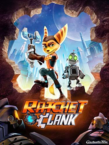 Ratchet & Clank [dt./OV]