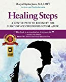 Healing Steps: A...image