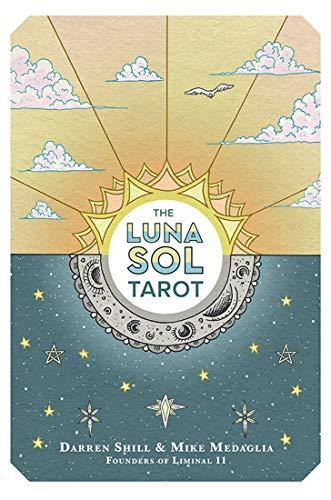 The Luna Sol Tarot (Modern Tarot Library)