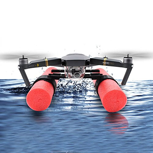Flycoo Landing Gear per DJI Mavic Pro Accessori protezione drone Landing Train Landing Kit...