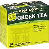 Bigelow Classic Green Tea Bags, 40-Count...