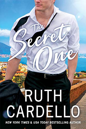 The Secret One (Corisi Billionaires Book 3) Kindle Edition