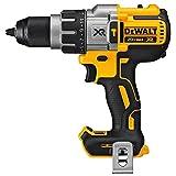 DEWALT 20V MAX XR Hammer Drill,...