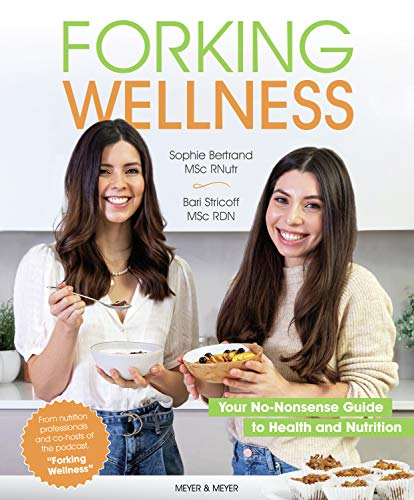Forking Wellness: Your No-nonsense Guide...