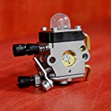string trimmer Outdoor Power Equipment Carburetor for STIHL FS38 FS45 FS46 FS55 FS55T FC55 KM55R HL45 ZAMA C1Q-S66 CARB