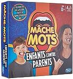Mâche-Mots - Jeu de societe Mâche-Mots Enfants Contre Parents - Jeu drole de...