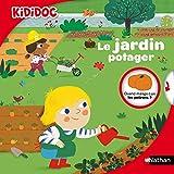 Le jardin potager - Livre animé Kididoc - Dès 4 ans (25)