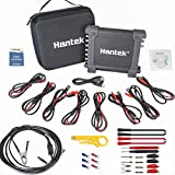 Hantek 1008C PC USB 8CH Automotive Diagnostic Digital Oscilloscope/DAQ/Programmable Generator