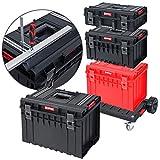 qbrick One 450técnica maletín de herramientas caja de almacenamiento Caja de herramientas caja de herramientas werkstatttrolley Toolbox