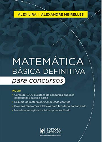 Definitive Basic Mathematics for Competitions