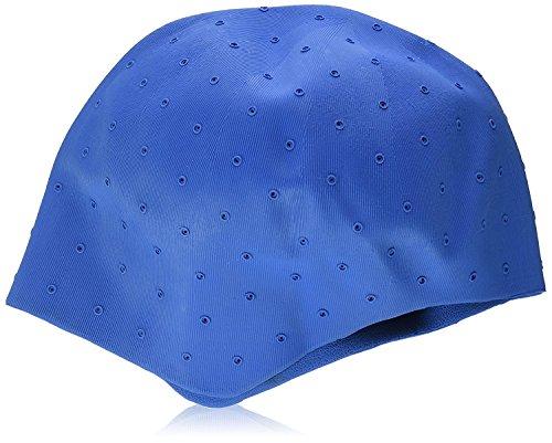 Efalock Strähnenhaube Gummi blau