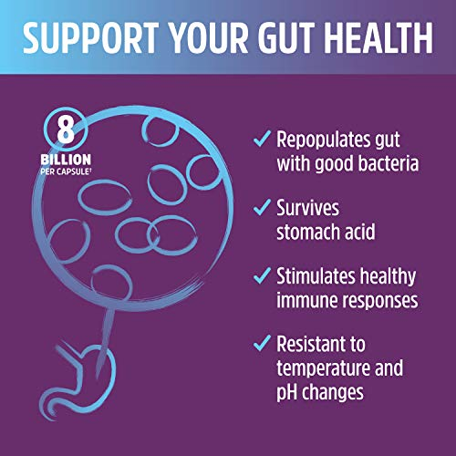 S. Boulardii Probiotic - S. Boulardii Saccharomyces Boulardii Gastrointestinal, Mens & Womens Probiotics - 440 Mg, Shelf Stable Immune Support, Ultimate Flora Probiotic 4