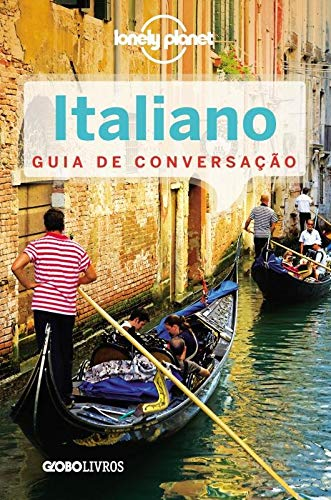 Guia de Conversação Lonely Planet. Italiano