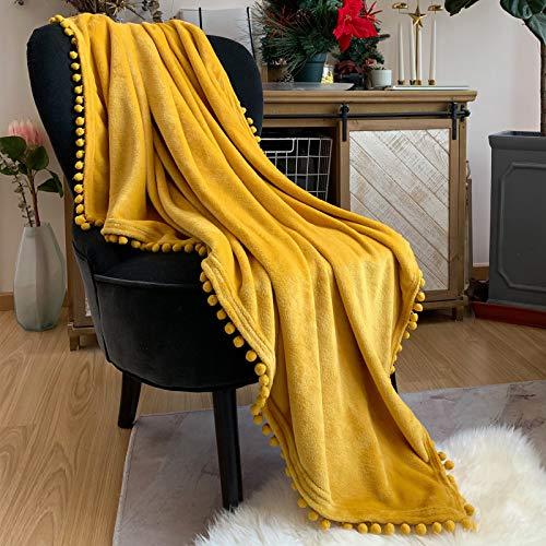 all season throw blanket