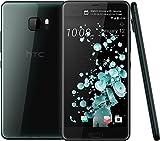 HTC U Ultra Smartphone débloqué 4G (Ecran: 5,7 Pouces - 64 Go - Nano-SIM - Android) Noir Nacré