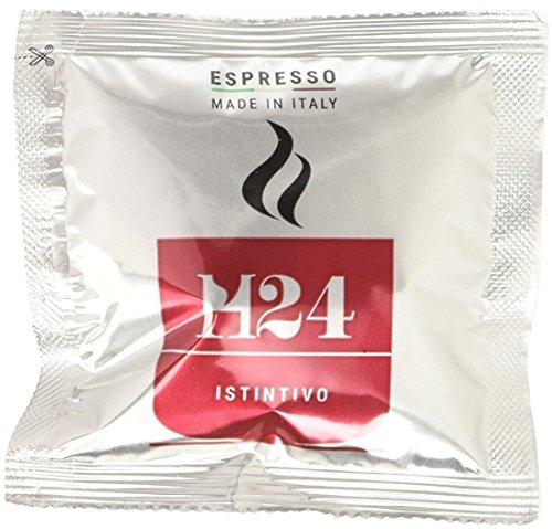 Caff蠈24 Cialde - 150 Pezzi