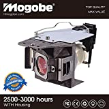 Mogobe for RLC-079 Compatible Projector lamp with housing Fit for VIEWSONIC projectors
