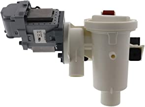 New Washers & Dryers Parts LP-280187 Washer Pump Motor for Whirlpool Kenmore Duet..