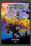 Tras la bestia de Gévaudan: La bestia que se come a la gente